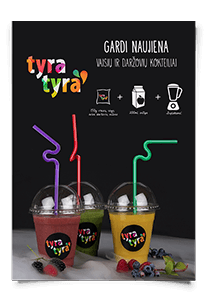 Tyra Tyra